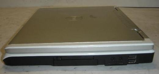 DELL INSPIRON 1501 LAPTOP DUAL CORE 2GHz/ 1GB/ 60GB