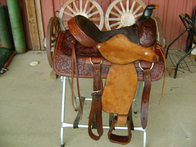100+ Used Roping Saddles Texas – yasminroohi