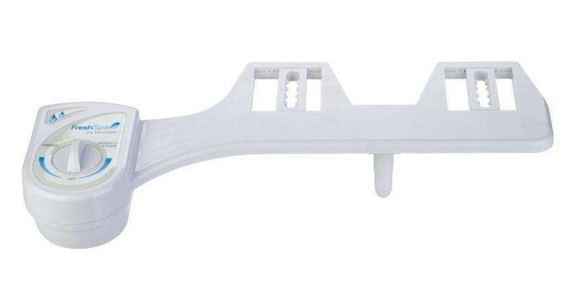 Brondell FreshSpa Easy Bidet Toilet Attachment FS 10
