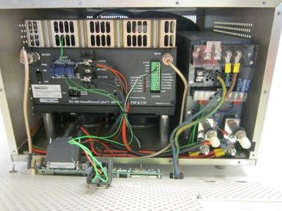 Micom 500E HF SSB Transceiver 2ET 2TS Options Ham RAdio ALE DSP